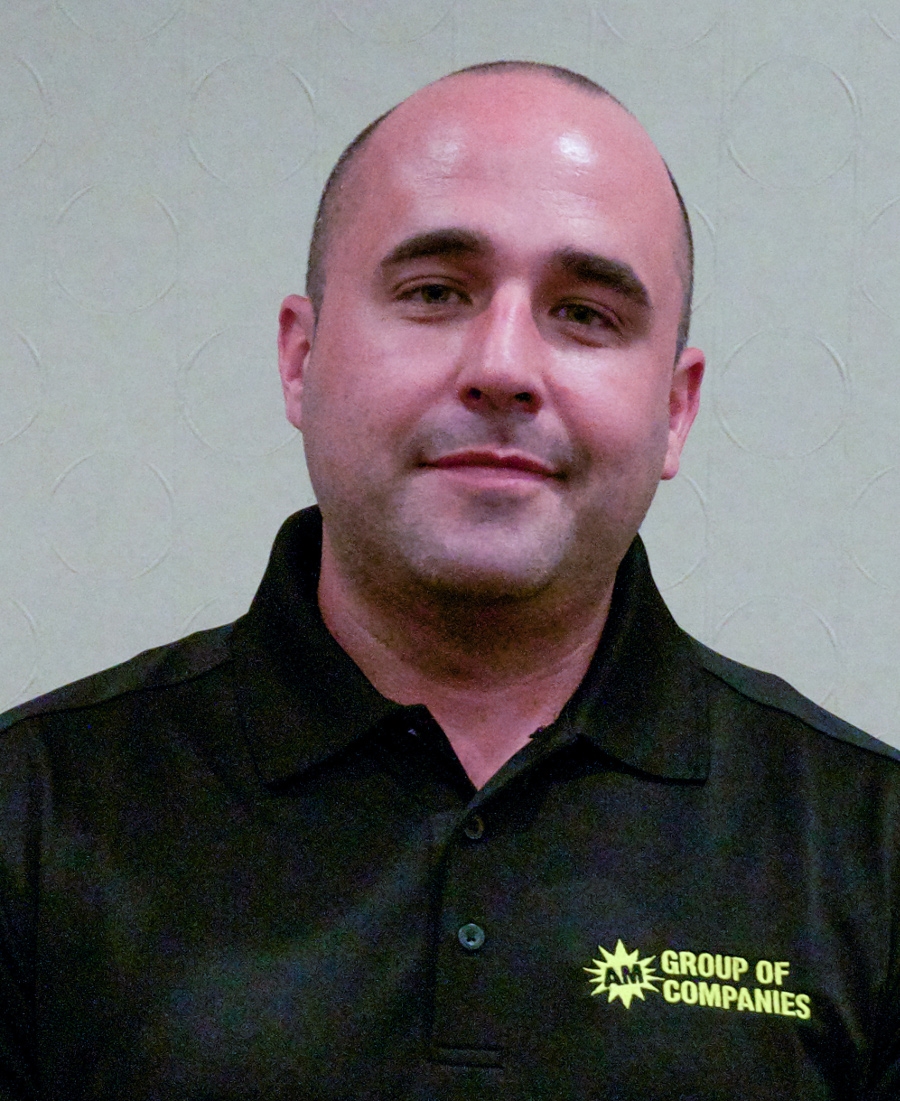 Tim Demers Am Insulation Solutions