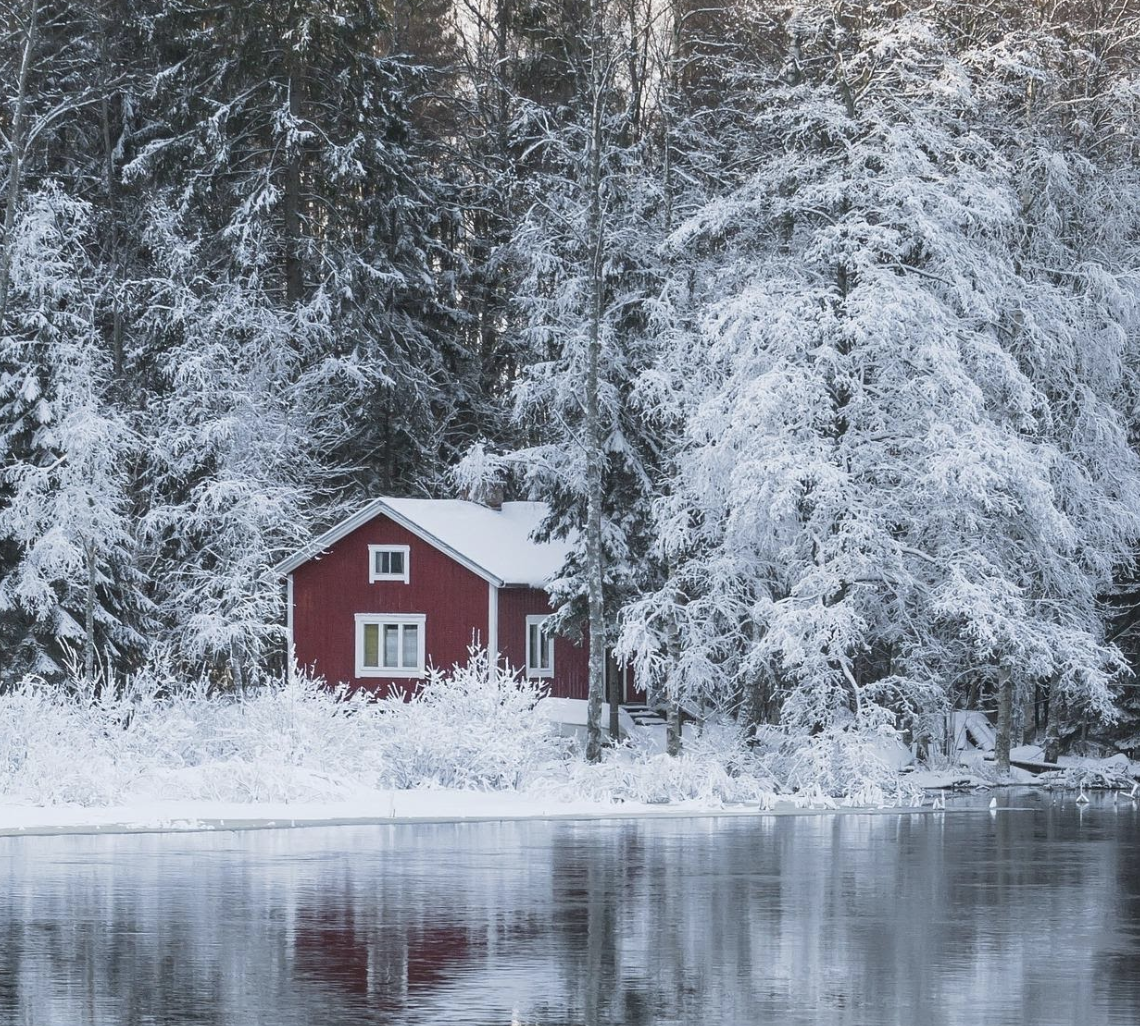 Cottage Winterization